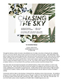 Chasing the Sky Press Release
