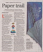 Paper Trail, Columbus Dispatch